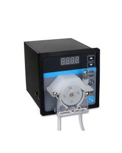 BQ80S Microflow Variable-Speed Peristaltic Pump