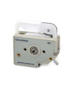 DG Ultra Low Flow Rate Pump Head