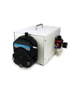 FG601S-Q Pneumatic Type Peristaltic Pump