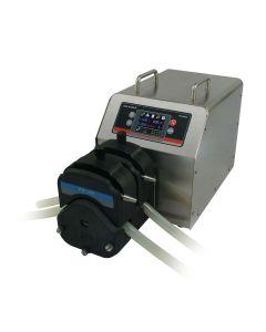 WG600F Intelligent Industrial Peristaltic Pump