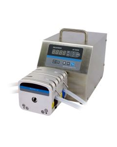 WT600S Basic Variable Speed Peristaltic Pump
