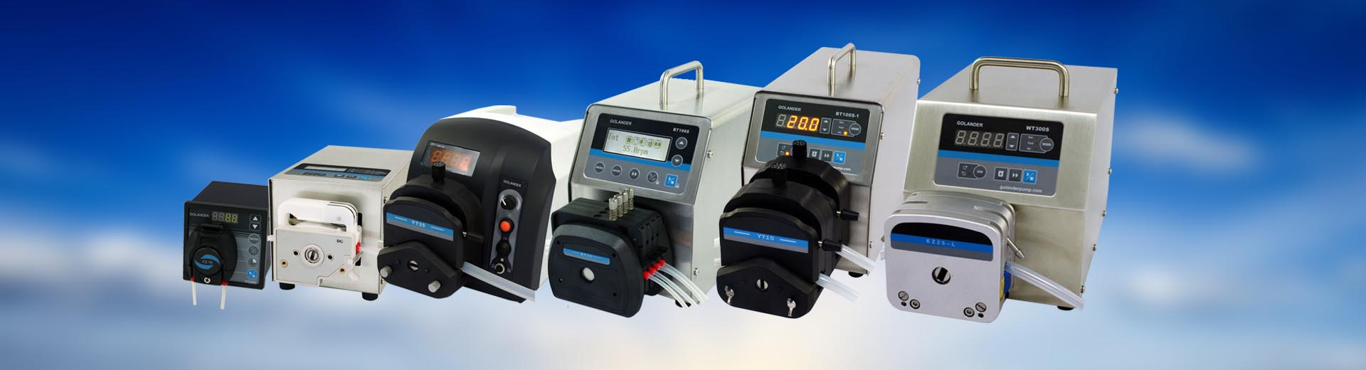 Variable-Speed Pumps
