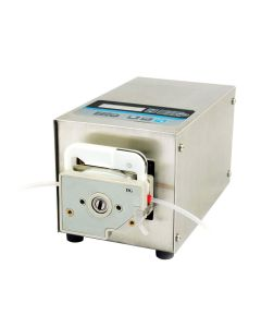 BT102S Microflow Variable-Speed Peristaltic Pump