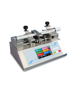 TSD01-01 Two-way Push-Pull Style Laboratory Syringe Pump