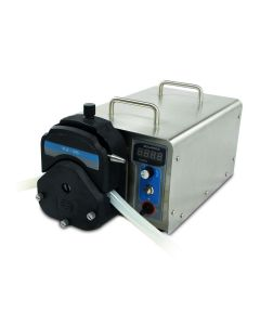 WG600S Industrial Variable Speed Peristaltic Pump