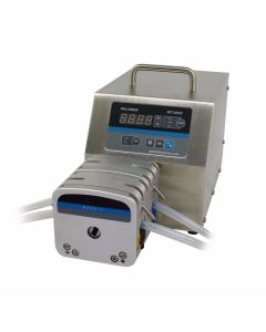 WT300S Basic Variable Speed Peristaltic Pump